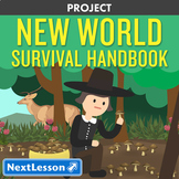 New World Survival Handbook - Projects & PBL
