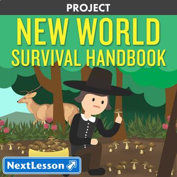 New World Survival Handbook - Projects & PBL