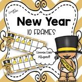 New Year 10 Frames
