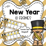 New Years 10 Frames