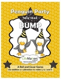 New Year 2014 Penguin Party Bump