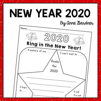 New Year - Ring in 2018