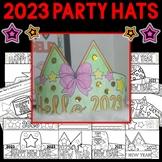 New Year 2018 Craft