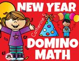 Domino Math Centers
