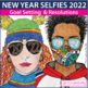 New Year 2020 Bundle, Art and Writing Activities