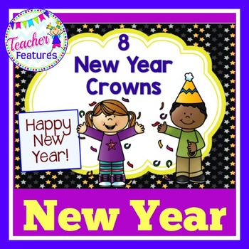 New Years Crowns 2017