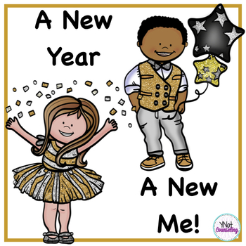 A New Year A New Me