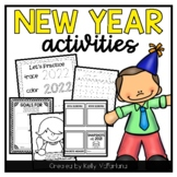 New Year Activities