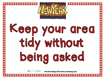 New Year Acts of Kindness