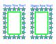 New Year Art Crafts Card Kindergarten Write in Blank Space