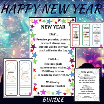 New Year Bundle