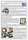 New Year Bundle - Reading Comprehension Worksheets