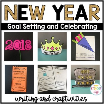 New Year Celebrations and Goal Setting