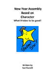 New Year Class Play Based on Character