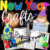 New Years 2020 Crafts