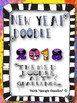 """""""New Year Doodle"""" Art Contest Guidelines and Submission Form (Editable)"""