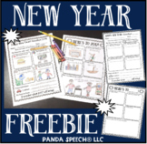 New Year FREEBIE- My Favorites in the past year and Here's