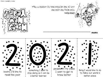 New Years 2019 {freebie} UPDATED every year