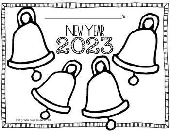 New Year Freebie Pack