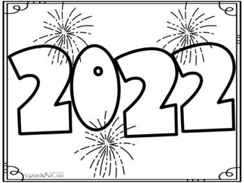 New Year Fun For Kids