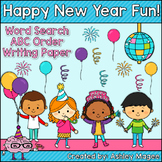 New Year Fun Freebies!
