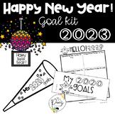 New Year's 2019: Goal Kit