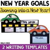 New Year Goal Setting
