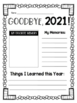 New Year 2019 Goal-Setting Activity