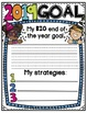 New Year Goal Tracking