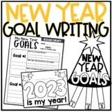 New Year Goal Writing
