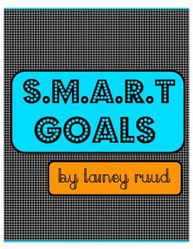 New Year Goals: Setting Better Goals