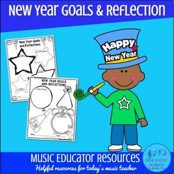 New Year Goals and Reflections