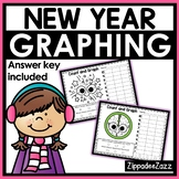 New Year Graphing Shapes