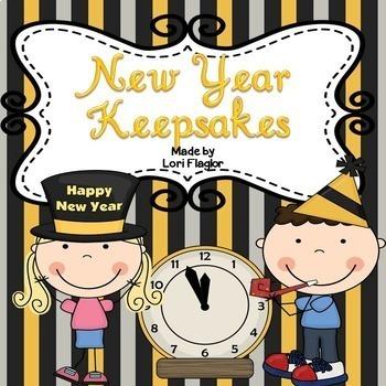 New Year Activities