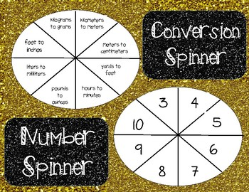 New Year Math Review Pack: Fourth Grade Common Core Aligned