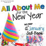 My Year in Review: A New Year Mini-Book