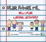 New Year Mini Writing Pack
