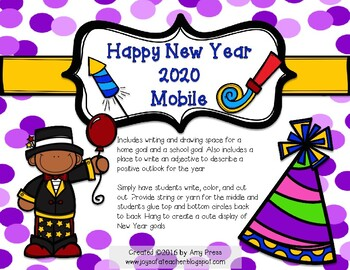 New Year Mobile 2019
