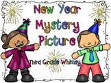 New Year's Mystery Picture 2018