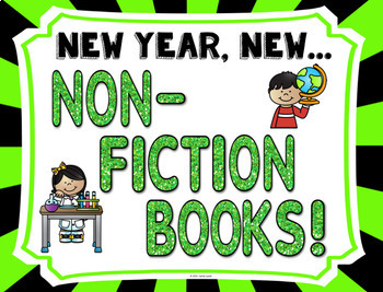 New Year, New Book Event!