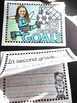 New Year, New Goals! A Back to School Writing Activity