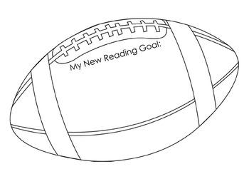 New Year, New Goals: Goal Setting Bulletin Board Set Freebie