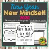 New Year, New Mindset - Growth Mindset 2020