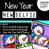 "New Year, New ""Selfie"""