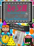 New Year, New Start Bible Study Devotion and Reflection Jo