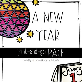 New Year Pack
