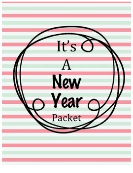 New Year Packet