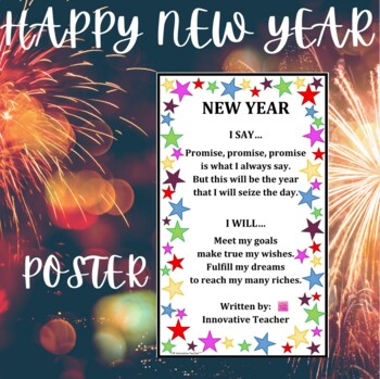 new year poem poster new year poem poster