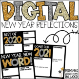 2018 New Year Resolutions Craftivity and Bulletin Board
