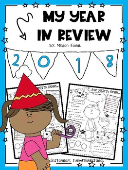 New Year Review FREEBIE